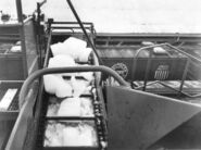 Mechanical Ice Loader