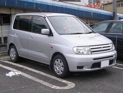Mitsubishi-miragedingo 1st kouki-front