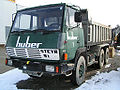Steyr 6x4 tipper - commons - 1004