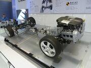 Subaru Liberty powertrain (2010-10-16)