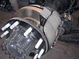 Air brake (road vehicle)