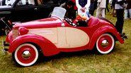 Bantam Modell 60 Roadster 1938