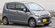 Daihatsu Move Custom 021