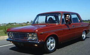 Fiat 125 5