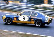 Heyer, Hans - Ford Capri - 08.07.1973