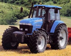 Landini Starland 270 MFWD - 2003 2