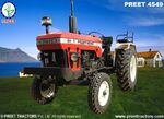 Preet 4549 DI-2007