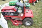 Wheel Horse 212-H at Woodcote 09 - IMG 8658