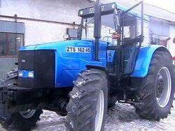 ZTS 162 45 MFWD (blue) - 2002