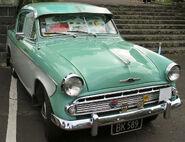1959 Humber 80