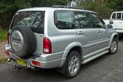 2001-2003 Suzuki XL-7 (JA) 03