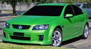2008 Commodore SS V8 02