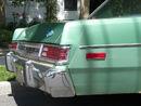 74 Valiant Rear Bumper