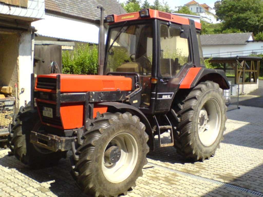 category 856 model number tractor construction plant. Black Bedroom Furniture Sets. Home Design Ideas
