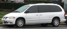 Dodge Grand Caravan Sport -- 11-24-2009.jpg
