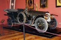 Franz Ferdinand Automobile AB