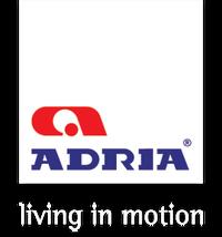 Logo adria big