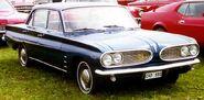 Pontiac 2119 Tempest 1961
