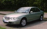 Rover 75a