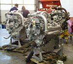 Shop engines