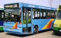 Sunray Travel J136 DUV