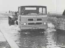 Vickers AWD Seddon 134 6X6