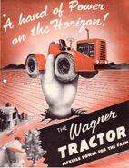 Wagner brochure