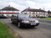 1998 Rover 820 Sterling