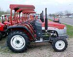 Jepe 304 MFWD - 2003