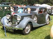 MG WA 1938