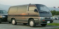 Nissan Homy Coach 2.7 td GT-Cruise 001