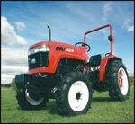 ONj 425 MFWD - 2005