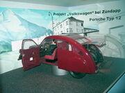 Porsche Typ12 Model2 Nuremberg