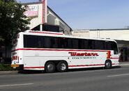 Westrans Coach Service - Volgren C221TX boded Scania K113TR - 6745 AO