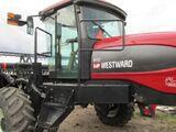 Westward M150