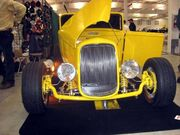 Yellow Deuce front wb