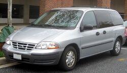 99-00 Ford Windstar LX