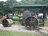 Aveling & Porter no. 8506