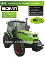 BOMR 854 Ultra MFWD - 2012