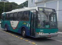 Capital do Vale 3180 - Marcopolo Viale - Volksbus 17.240