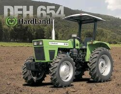 HardLand DFH 654 MFWD-2005