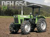 HardLand DFH 654