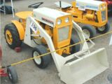 International Cub Cadet 100