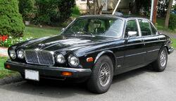 Jaguar XJ6 -- 09-07-2009