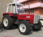 Steyr 545 Super MFWD