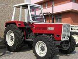Steyr 545 Super