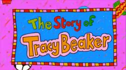 Story of Tracy Beaker titles