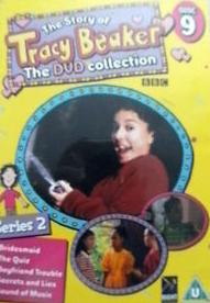 TSOTB disc 9