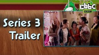 The Dumping Ground Series 3 Trailer - CBBC