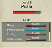 Skillslist